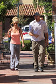 Britney Spears and David Lucado