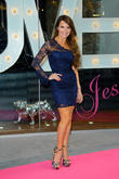 Jessica Wright and Pop-Up Boutique