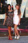 Jessica Wright and Natalya Wright