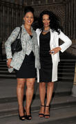 Claudia Webbe and Kanya King