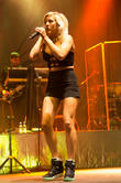 Ellie Goulding, Weston Park, V Festival