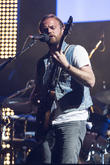 Caleb Followill Gives Fans Cooking Tips