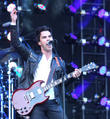Kelly Jones, Hylands Park, V Festival