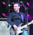 Richard Jones, Hylands Park, V Festival