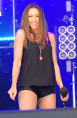 Michelle Heaton and Liberty X