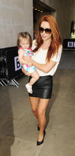 The Saturdays, Una Healy and Aoife Belle Foden