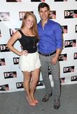 Andy Martinez Jr, Megan Noble, Arena Cinema