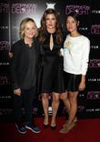 Aubrey Plaza, Kathryn Hahn and Amy Poehler