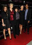 Kathryn Hahn, Jane Lynch, Jill Soloway, Jessica St. Clair and Keegan Michael Key