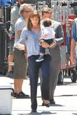 Jennifer Garner and Steve Carell