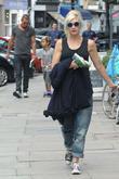 Gavin Rossdale, Kingston Rossdale and Gwen Stefani