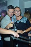 Oliver Proudlock and Spencer Matthews