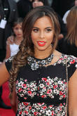 Rochelle Humes, Empire Leicester Square