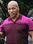 Mike Tyson's UK Ban Leaves 2014 Tour In Serious Doubt