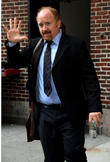 Louis C.K. Rues Modern Day Life, Especially Smartphones, On Conan
