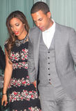 Murvin Humes and Rochelle Humes