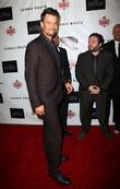 Josh Duhamel and Dan Fogler
