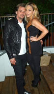 Sean Stewart and Adrienne Maloof