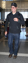 Matt Damon's 'Elysium' Fails To Convince Prickly UK Critics