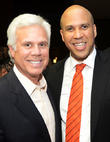 George Norcross and Cory Booker