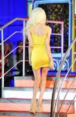 Big Brother, Courtney Stodden, Celebrity Big Brother