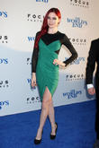 Chloe Dykstra, ArcLight Hollywood
