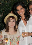 Renée Felice Smith and Daniela Ruah