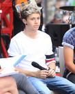 One Direction, Niall Horan, Rockefeller Plaza, Rockefeller Center