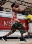 Lupe Fiasco Bounces Back After Concert Stage Fall