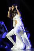 Selena Gomez Stars Dance Tour 2013 in Toronto