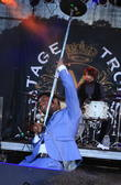 Vintage Trouble and Ty Taylor