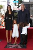 Paloma Jiménez, Hania Riley, Vin Diesel and And Son
