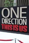 Atmosphere, Zayn Malik, Harry Styles, Louis Tomlinson, Liam Payne and Niall Horan