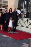 Paloma Jimenez, Hania Riley Diesel, Vin Diesel, Vincent Diesel, mom and stepdad