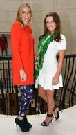 Keira Kennedy and Dairine Kennedy