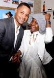Cuba Gooding Jr. and Cicely Tyson