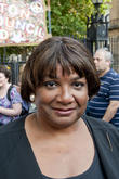 Syria and Diane Abbot