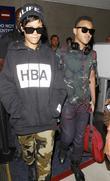Rihanna and Rajad