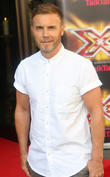 Gary Barlow, Mayfair Hotel, x factor