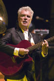 David Byrne Working On New Musical