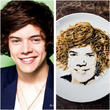 Harry Styles and Wok Direction