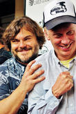 Jack Black and Mike White