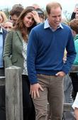 Prince William, Duke Of Cambridge, Catherine and Duchess Of Cambridge
