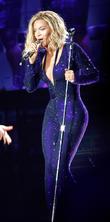 Beyonce Knowles, Ben Franklin Expressway