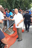 Bill Thompson and for Mayor of NYC