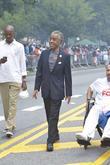 Reverend Al Sharpton Leading Kanye West Boycott