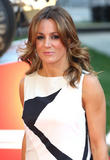 Natalie Pinkham, Odeon Leicester Square