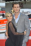 Chris Hemsworth And Elsa Pataky Reveal Names of Newborn Twins