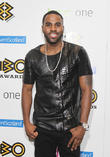 Jason Derulo, Grand Connaught Rooms London, The Mobo Awards