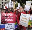 Atmosphere and Peter Tatchell